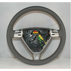 Porsche 997 Steering Wheel Gray Tip 99734780406FOL