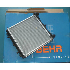 Porsche 996 GT3 986 Radiator Right 996106132519