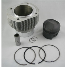 Porsche 911 Mahle 2.0 Pistons Cylinders 80mm Bore NEW