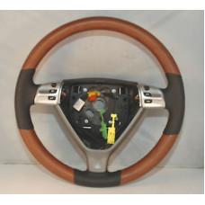 Porsche 997 Steering Wheel Sycamore Blk 99734780423FOK