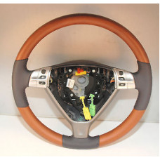 Porsche 997 Steering Wheel Sycamore Blu Tip 99734780433