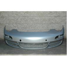 Porsche 997 Front Bumper Artic Silver 99750590100G2X