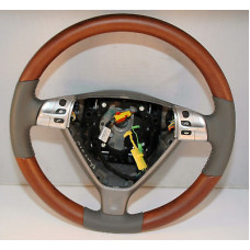 Porsche 997 Steering Wheel Sycamore Gry Tip 99734780433