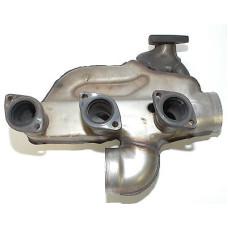 Porsche 993 TURBO Heat Exchanger 99321104054 SS 99321104056 Right