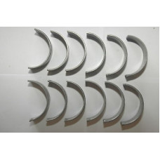 Porsche 911 Engine Rod Bearings 91410314180 <1.0>