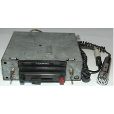 Porsche 930 Blaupunkt Radio CR-4074 Cassette Microphone