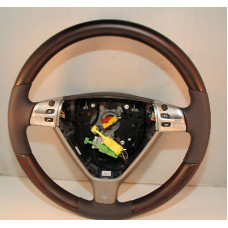 Porsche 997 Steering Wheel MAC Blue TIP 99734780432FOO