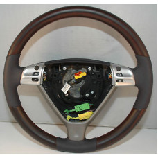 Porsche 997 Steering Wheel MAC Blue 99734780422FOO