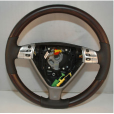 Porsche 997 Steering Wheel MAC Blk Tip 99734780432FOK