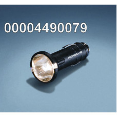 Porsche Flashlight GENUINE Rechargeable Acculux TWELVE