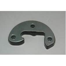 Porsche 356 Door Striker Plate 64453170201