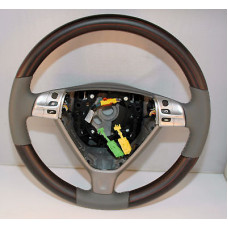 Porsche 997 Steering Wheel MAC Gray TIP 99734780432FOL