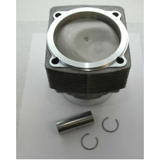 Porsche 911 Mahle Piston Cylinder 3.2 Euro 93010398901 fitment 84 to 89