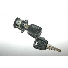 Porsche 928 Glove Box Lock 92853790100