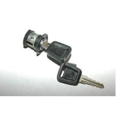 Porsche 928 Glove Box Lock 92853790100