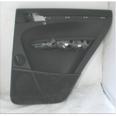Porsche 955 Door Panel Black 95555560301PCL Rear