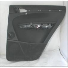 Porsche 955 Door Panel Black 95555560301PCL Rear