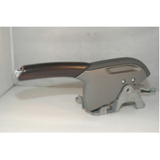 Porsche 997 Hand Brake Parking Lever  Macassar Grey 997424031635X5