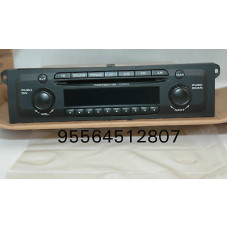Porsche 955 Cayenne CDR23 Radio NEW 95564512807