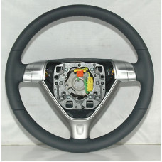 Porsche 997 Steering Wheel Blue Tip 99734780404FOE