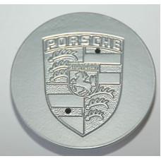 Porsche 996 993 986 955 Wheel Caps SET silver