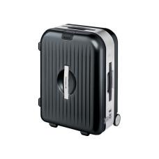 Porsche Design Luggage AluFrame Med Trolley Rimova Black WAP035000AEM9Z TWO