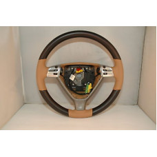 Porsche 997 Steering Wheel MAC Beige Tip 99734780432FOM