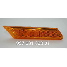 Porsche 997 Marker Lights 99763103802 99763103702
