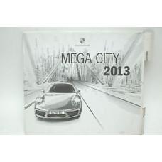 Porsche 2013 Factory Calendar