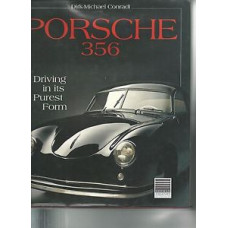 Porsche 356 Driving in Its Purest Form - Book ISBN 0929758099