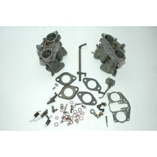 Porsche 356 Solex Carburator Core 40P11 61610810300 61610810400 SS 61610810303