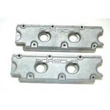 Porsche 911 2.0 Upper Valve Covers 65 90110511502 SS 90110511503