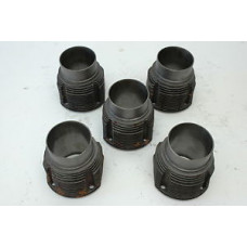 Porsche 911 906 Engine Cylinders 81mm CORE F Five Cast Iron
