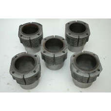 Porsche 911 906 Engine Cylinders 81mm CORE Five Biral