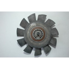 Porsche 911 930 Alternator Fan 245mm G 93010601200
