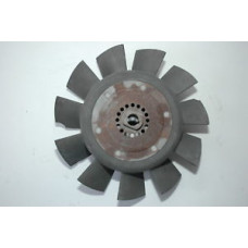 Porsche 911 930 Alternator Fan 245mm I 93010601200