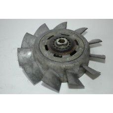 Porsche 911 930 Alternator Fan 245mm K 93010601200