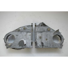 Porsche 911 930 Chain Box Housing Aluminum Late 93010506102 93010506201