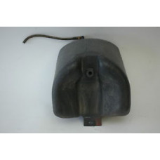 Porsche 911 930 Fuel Expansion Tank 91120107701 9112010702