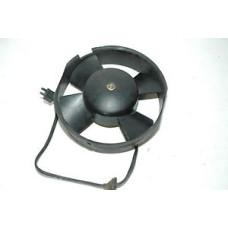 Porsche 911 930 Oil Cooler Fan 91162412100