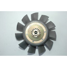 Porsche 911 Alternator Fan 250mm Early Late Hub  90110610103 SS 90110610104 N