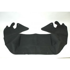 Porsche 911 Cabriolet Convertible Top Boot Cover 911561023603AV
