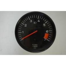 Porsche 911 Carrera 3.2 Tach Tachometer 91164130105 A