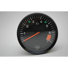Porsche 911 Carrera 3.2 Tachometer 91164130105 SS 911641301EX B