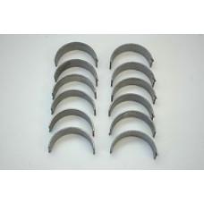 Porsche 911 Engine Rod Bearings Undersize 1.0mm 91410314180 SET