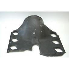 Porsche 911 Engine Shroud Black 91110690100