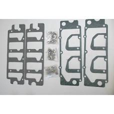 Porsche 911 Engine Valve Cover Kit