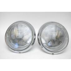 Porsche 911 H-4 Lights NOS 911 H-4 Headlight 91163111300