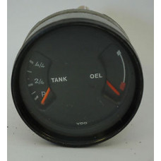 Porsche 911 Oil Fuel Level Gauge 91164120203
