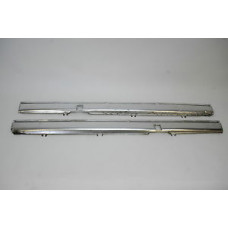 Porsche 911 Rocker Panel Aluminium Early 74